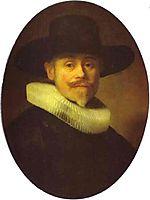Albert Cuyper, rembrandt