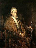 Jacob Tripp, rembrandt