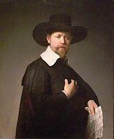 Marten Looten, rembrandt