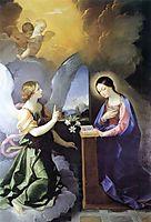 Annunciation, 1621, reni