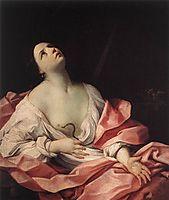 Cleopatra, reni