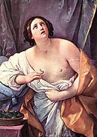 Cleopatra, 1635-1640, reni