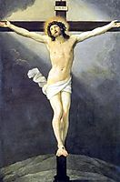 Crucifixion, 1619, reni