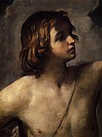 David, 1620, reni