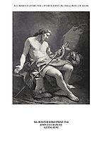 John the Baptist, reni