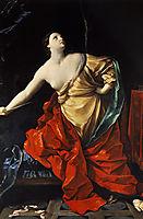 Lucretia, reni