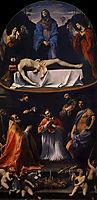 The Mendicantini Pieta, 1616, reni