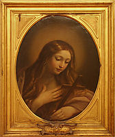 Penitent Magdalene, c.1640, reni