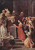 Thepurificationof the Virgin, 1640, reni
