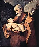 Saint Joseph, reni