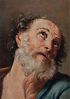 Saint Peter, reni