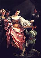 Salome with the head of Saint John the Baptist, 1639-1640, reni