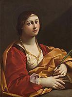 St.Cecilia, c.1610, reni