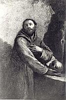 St. Francis, c.1610, reni