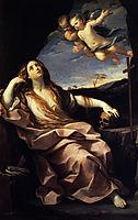 St. Mary Magdalene, 1632, reni