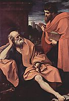 St.Peter andSt.Paul, c.1605, reni