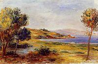 The Bay, renoir