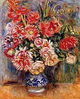 Bouquet, 1913, renoir