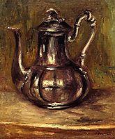 Coffee Pot, renoir