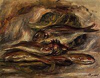 Fish, c.1919, renoir