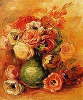 Flowers, c.1901, renoir