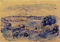 Guernsey Landscape, renoir