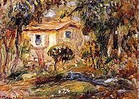 Landscape, 1902, renoir