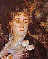 Madame Charpentier, 1878, renoir
