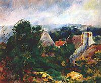 Roche Goyon, 1885, renoir