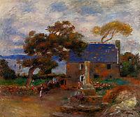 Treboul, 1895, renoir