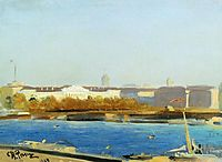 Admiralty, 1869, repin