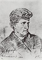 D.V. Karakozov, 1866, repin