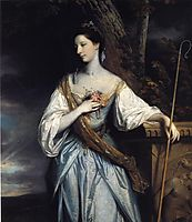 Anne Dashwood, 1764, reynolds