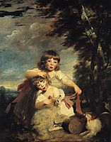 The Brummell Children, reynolds
