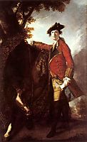 Captain Robert Orme, reynolds