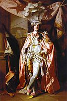 Charles Coote, 1st Earl of Bellamont, 1773, reynolds