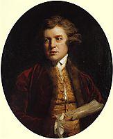 Charles Rogers, 1777, reynolds