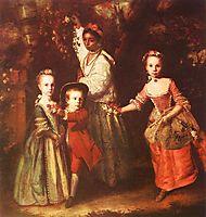 The Children of Edward Hollen Cruttenden, reynolds