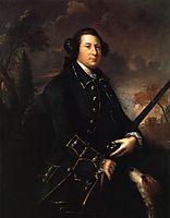 Clotworthy Skeffington, Later 1st Earl of Massereene, 1746, reynolds