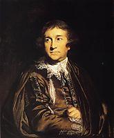 David-Garrick, 1767, reynolds