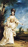 Diana Sackville, 1777, reynolds