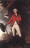 Francis Rawdon Hastings, c.1789, reynolds