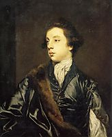 Frederick Howard, 5th Earl of Carlisle, reynolds