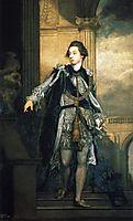 Frederick Howard, 5th Earl of Carlisle, 1769, reynolds