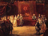 George III, 1761, reynolds
