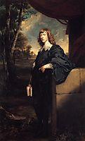 George John Spencer, 2nd Earl Spencer, 1776, reynolds