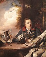 Henry Fane, 1766, reynolds