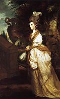 Isabella, Lady Beauchamp, 1778, reynolds