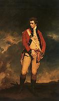John Hayes St Leger, 1778, reynolds