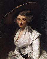 Lady Anne Bingham, 1786, reynolds